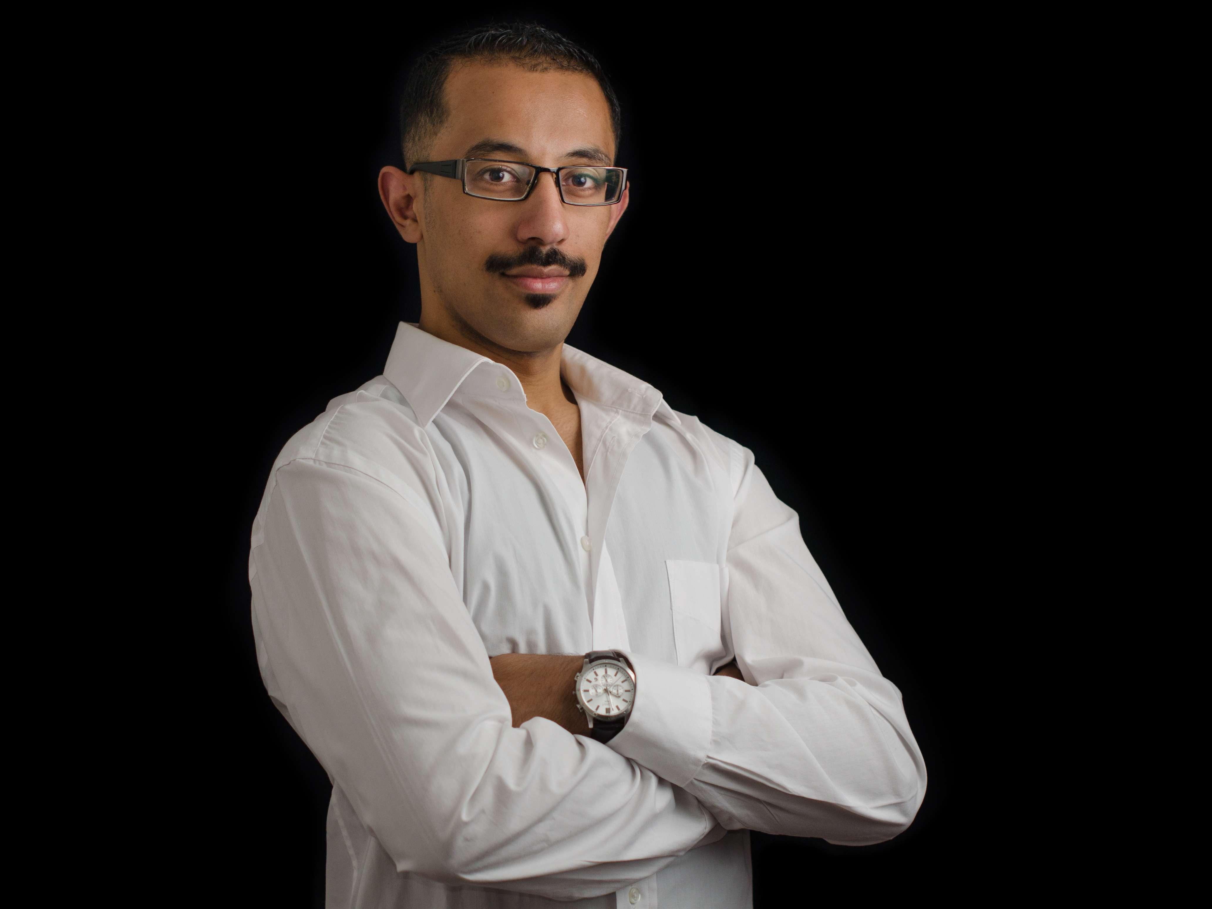Younes Lahmar - 3ss webbureau